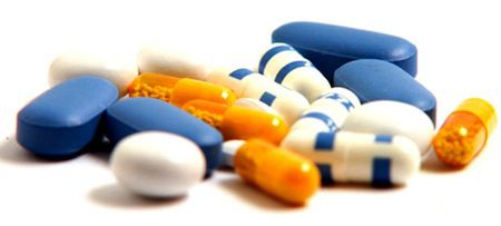 ¿Abuso de medicamentos antidepresivos?