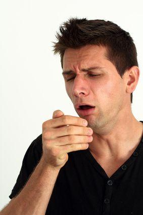 A ser pacientes con la tos