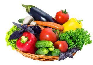 Alimentos recomendados para el cuidado de nuestros riñones