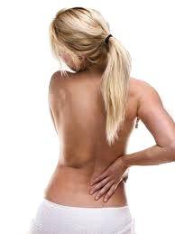 Aliviar la tensión muscular