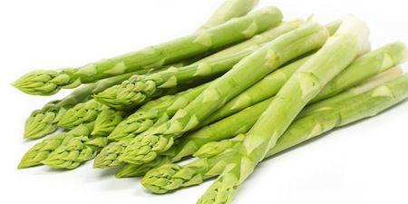 Beneficios para la salud de comer espárragos