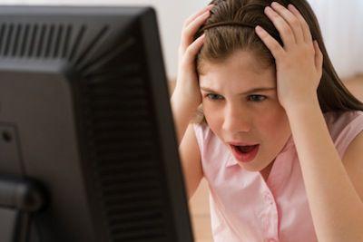 Crecientes víctimas de ciber-acoso