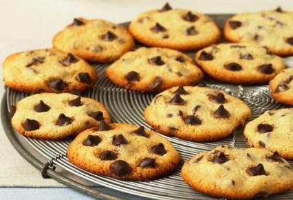 Receta de galletas caseras comida nutritiva y sabrosa for Comidas caseras faciles