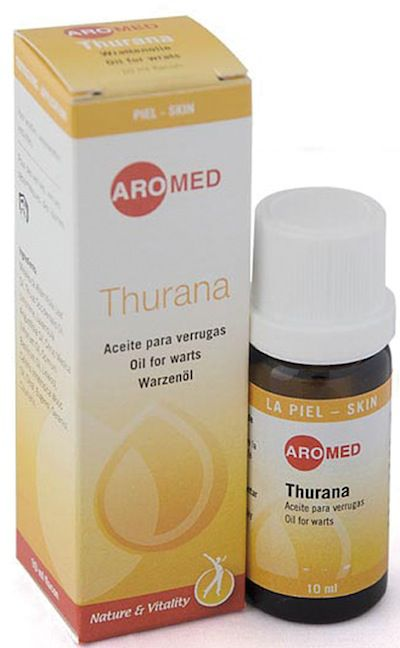Aromed Thurana Verrugas 10ml
