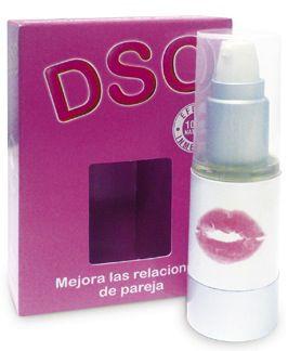 DSO Aceite Intimo dosificador 20ml