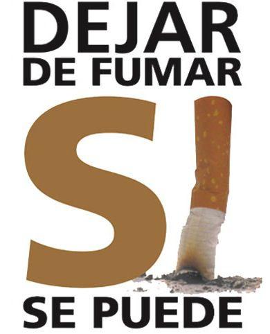El medio bueno para a dejar fumar las revocaciones