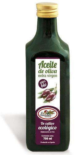 El Granero Aceite de Oliva Virgen Extra 750ml