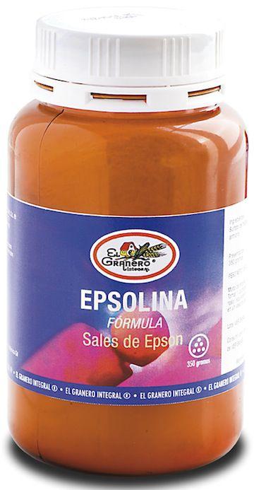 El Granero Epsolina-Sales de Epson 350g