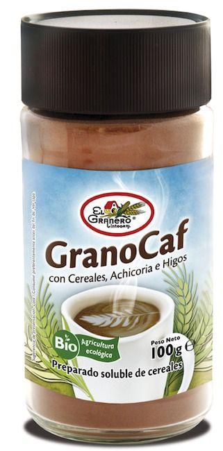 El Granero Granocaf Bio 100g