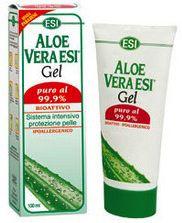 ESI Aloe Vera Gel 100ml