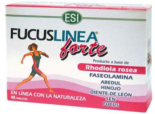 ESI Fucus Linea Forte 45 comprimidos