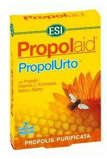 ESI Propolaid Propolurto 30 capsulas