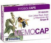 Fitosol Memocap 30 capsulas