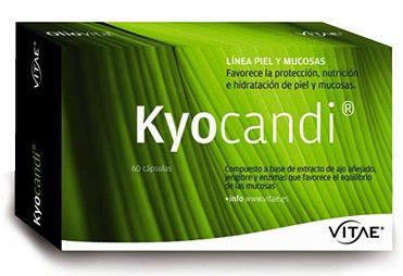 Kyocandi 60 capsulas