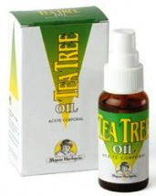 Maese Herbario Aceite Tea Tree 30ml