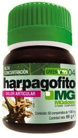 MGdose Harpagofito 60 comprimidos