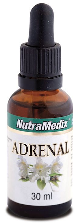 NutraMedix Adrenal 30 ml