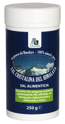 Salero Sal Alimenticia del Himalaya 250g