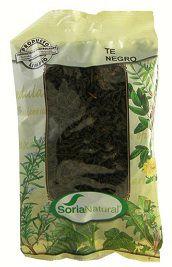 Soria Natural Te Negro Bolsa 70g
