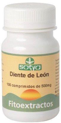 Sotya Diente de Leon 100 comprimidos