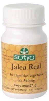 Sotya Jalea Real 50 capsulas