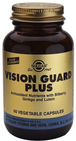 solgar vision guard
