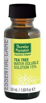 Thursday Plantation Aceite Arbol del Te 15 50ml