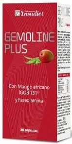 Ynsadiet Gemoline Plus 30 capsulas