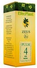 Zeus Efecplant 04 Pulmon Vias Respiratorias 60ml